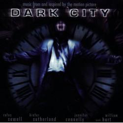 B.S.O. DARK CITY - DARK CITY
