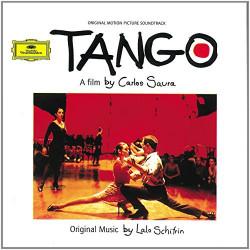 B.S.O. TANGO - TANGO