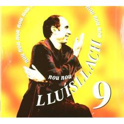 LLUIS LLACH - 9 (NOU)