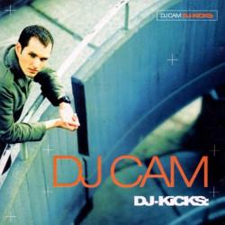 DJ CAM - DJ-KICKS:K7060CD