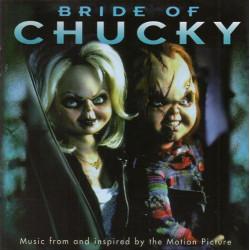 B.S.O. BRIDE OF CHUCKY -...