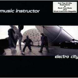 MUSIC INSTRUCTOR - ELECTRIC...