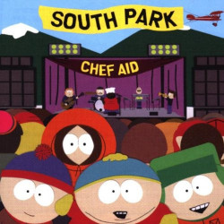 B.S.O. CHEF AID -THE SOUTH...