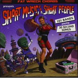 VARIOS SHORT MUSIC FOR...
