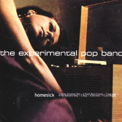 THE EXPERIMENTAL POP BAND -...