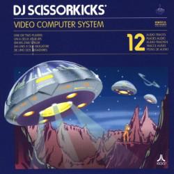DJ SCISSORKICKS - VIDEO...