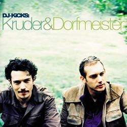 KRUDER & DORFMEISTER -...