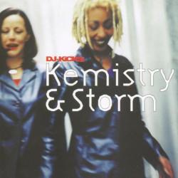 KEMISTRY & STORM - DJ-KICKS