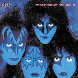 KISS - CREATURES OF THE NIGTH