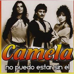 CAMELA - NO PUEDO ESTAR SIN EL