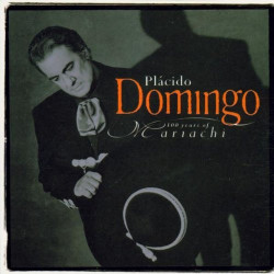 PLACIDO DOMINGO - 100 AÑOS...