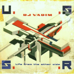 DJ VADIM - LIFE FROM THE...
