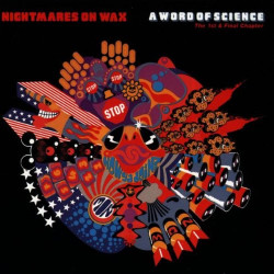 NIGHTMARES ON WAX - A WORD...