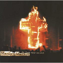 MARILYN MANSON - THE LAST...