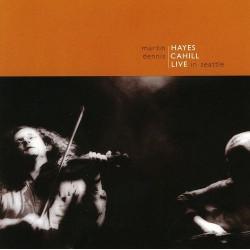 MARTIN HAYES & DENNIS...