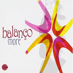 BALANÇO - MORE