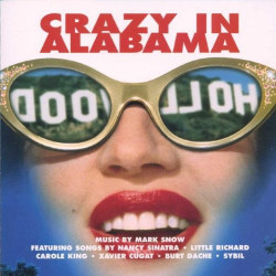 B.S.O. CRAZY IN ALABAMA -...