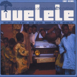VARIOS OUELELE - OUELELE
