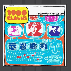 1000 CLOWNS - FREELANCE...