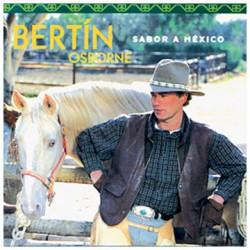 BERTIN OSBORNE - SABOR A...