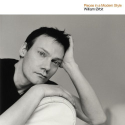 WILLIAM ORBIT - PIECES IN...