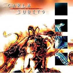 CARLA SUBITO - CHARACTERS...