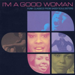 VARIOS I'M A GOOD WOMAN -...