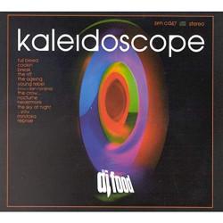 DJ FOOD - KALEIDOSCOPE