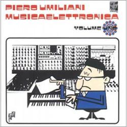 PIERO UMILIANI - MUSICA...