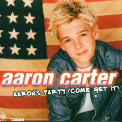 AARON CARTER - AARON'S...