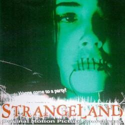 B.S.O. STRANGELAND -...