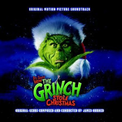 B.S.O. THE GRINCH - THE GRINCH