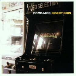 BOMB JACK - INSERT COIN