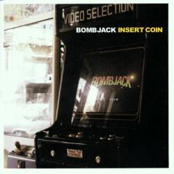 BOMB JACK - INSERT COIN