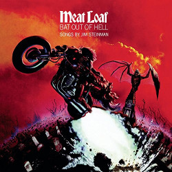 MEAT LOAF - BAT OUT HELL-...