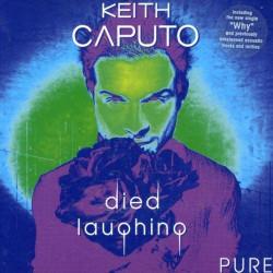 KEITH CAPUTO - DIED...