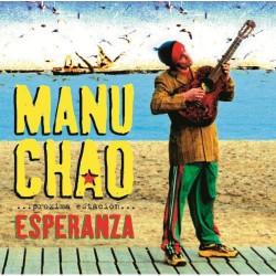 MANU CHAO - PROXIMA...