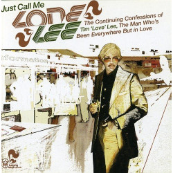 TIM 'LOVE' LEE - JUST CALL...