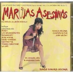 B.S.O. MARUJAS ASESINAS -...