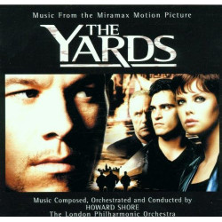 B.S.O. THE YARDS - THE...