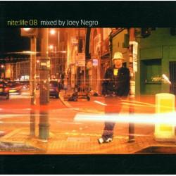 JOEY NEGRO - NITE:LIFE 08