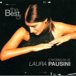 LAURA PAUSINI - THE BEST OF...
