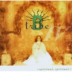 B-TRIBE - SPIRITUAL,SPIRITUAL