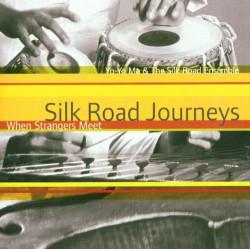 YO-YO MA & THE SILK ROAD...