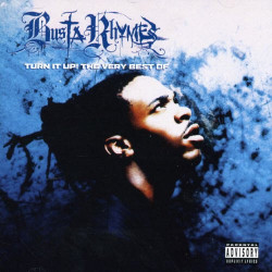 BUSTA RHYMES - TURN IT UP!...