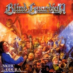 BLIND GUARDIAN - A NIGHT AT...