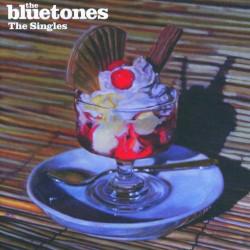 THE BLUETONES - THE SINGLES