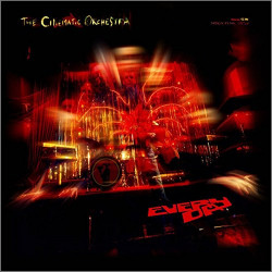 THE CINEMATIC ORCHESTRA -...