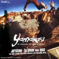 B.S.O. YAMAKASI - YAMAKASI