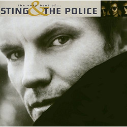 STING & POLICE - THE VERY BEST